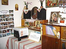 Orthodox Sunday School in Zhytomyr