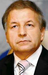 Заява голови ВСЦ ЄХБ із приводу беззаконня і кровопролиття в Україні
