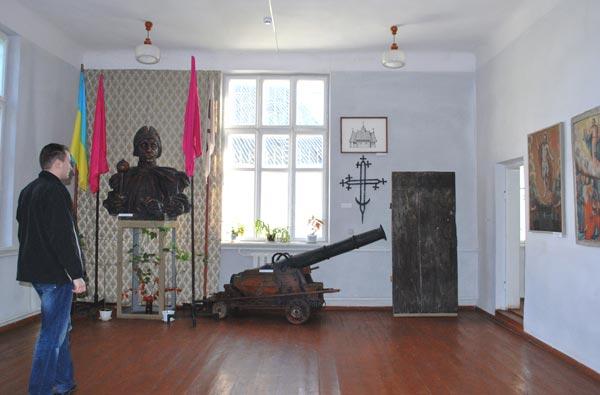 Ruda-muzej-Vygovsjkogo