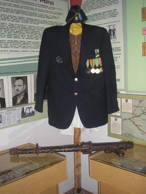 Музей в Надворной