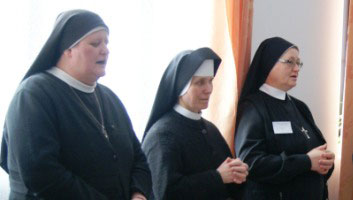 Конференции главных настоятельниц женских монашеских конгрегаций США