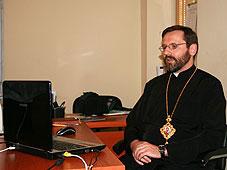 """Глава УГКЦ надіслав """"листи сопричастя"""" Патріархам та Верховним Архиєпископам Східних Католицьких Церков"""