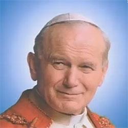 Блаженний Іван Павло ІІ