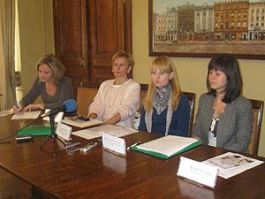 Во Львове стартовала Четвертая Экуменическая неделя на тему: «Реформы через доверие»