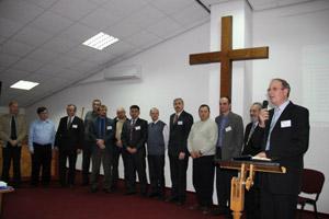 Конференция «Богословское образование – 10»