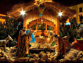 on january 7 christians celebrate christmas according to julian calendar - Do Catholics Celebrate Christmas