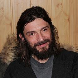 священник Александр Смеречинский