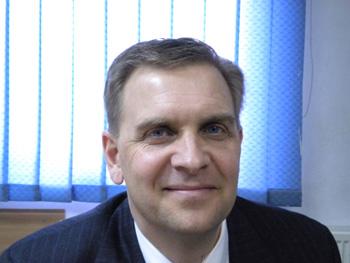 Ричард Свансон