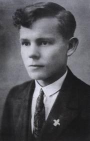 Д.Блажейовський-пластун