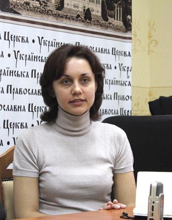 Юлія Комінко