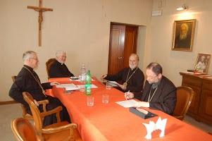 Иерархи УГКЦ в Западной Европе обсудили направления развития Церкви в этом регионе В Риме 29 января 2013 года, в...