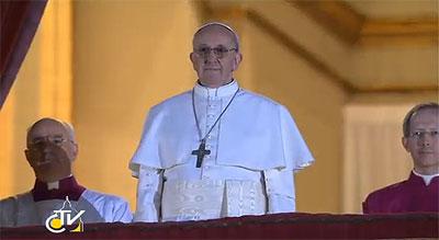 Папа Франциск І