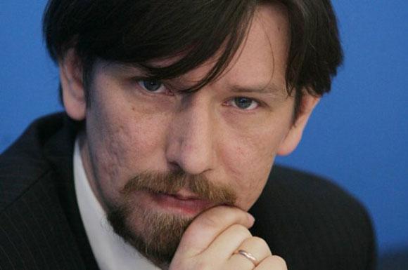 Григорій Селещук