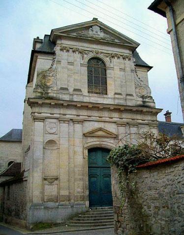 Nouvelle Église ukrainienne en France