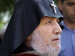 Catholicos Karekin II