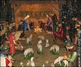 7 січня християни святкують Різдво Христове за Юліанським календарем