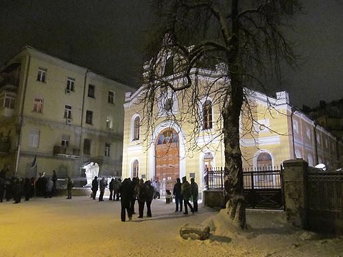 кірха св. Катерини, фото з http://www.panoramio.com/