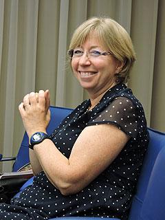 Кетрін Воннер
