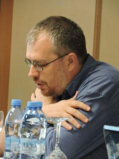 Сергій Штриков