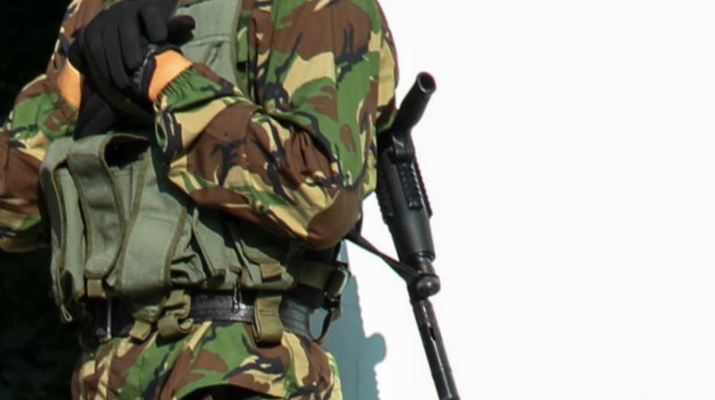 Озброєні люди оточили мечеть уКриму— глава ЦВК Курултаю