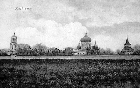 Преображенський Курязький монастир (середина XVII століття) – Курязька виховна колонія