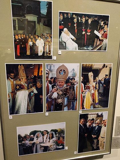 Виставка про вірменську громаду Львова і України