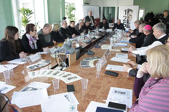 Конференція у Запоріжжі