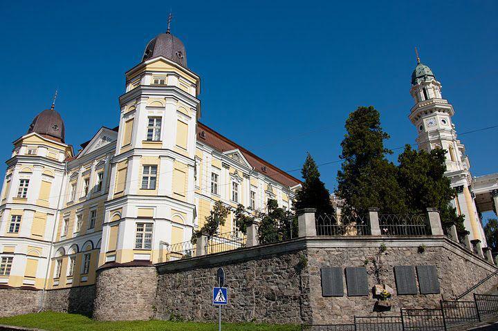 Ужгородська катедра