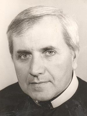Отець василіянин Йосафат Воротняк
