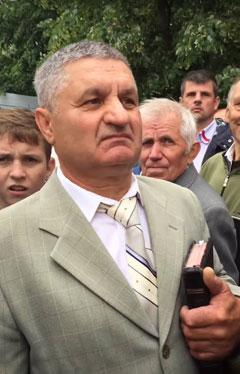 Володимир Лагода