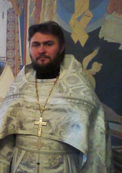 о. Сергій Приходько