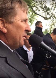 Віталій Шпірук