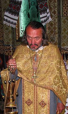 Отець Іван