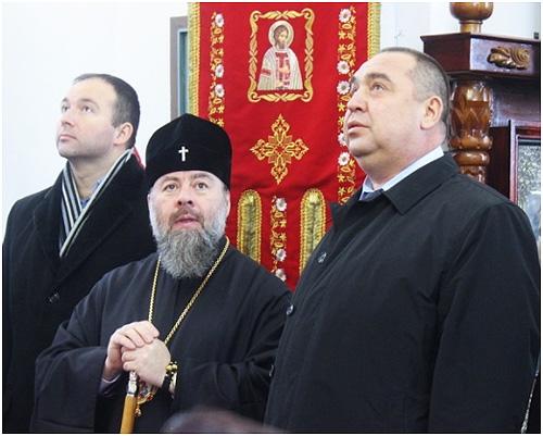Православно-сепаратистська симфонія
