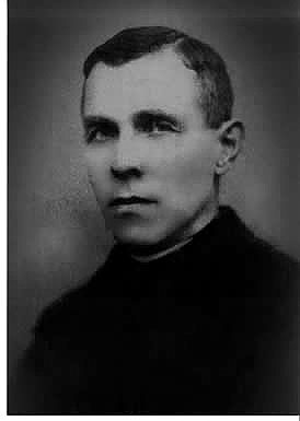 Отець Микола Балтович