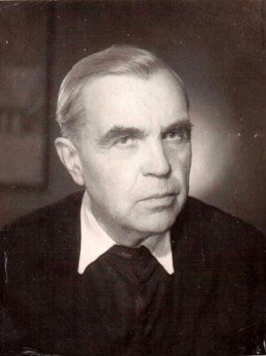 Отець Вартоломей Балтович