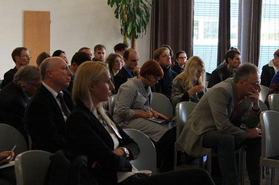 Конференція у Мінську