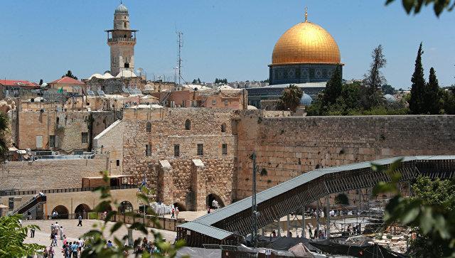 ООН засудила визнання Єрусалима столицею Ізраїлю збоку США