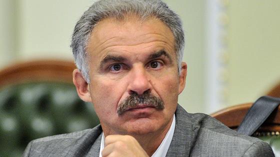 Віктор Єленський