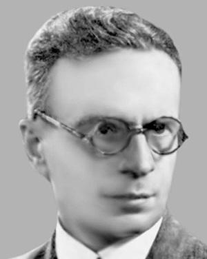 Дем'ян Горняткевич — один з ініціаторів освоєння печери у Кривчому у 1920-х роках