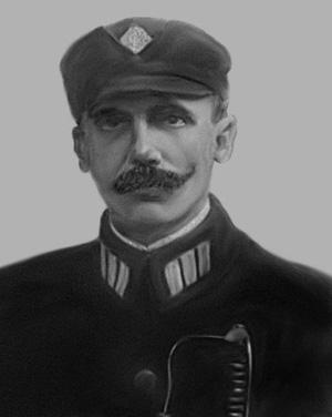 Клим Гутковський — перший ретельний дослідник печери