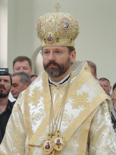 Патріарх Святослав (Шевчук)