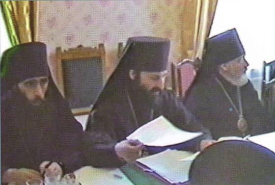 Звернення Харківського Собору 27 травня 1992