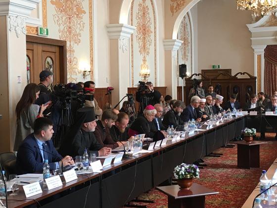 Круглий стіл Центру Разумкова