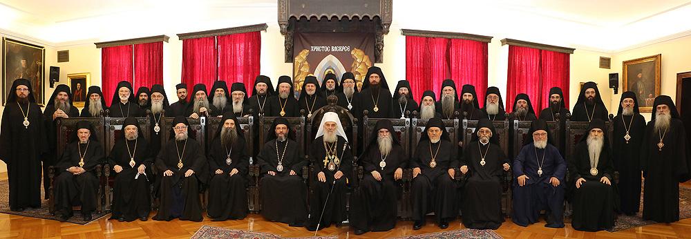 Сербська Православна Церква