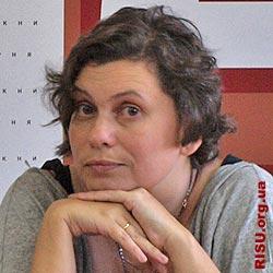 Kateryna Shchotkina