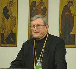 Archimandrite Robert F. Taft, SJ