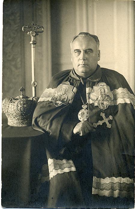 Єпископ Михаїл Мельник