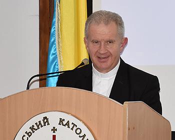 о. Богдан Прах