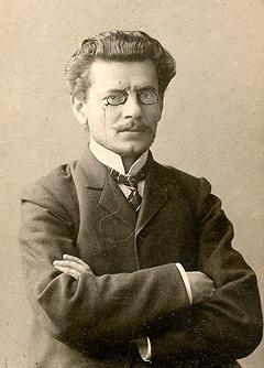 Федір Матушевський